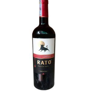 Rượu vang chile Rato