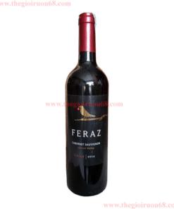 Rượu Vang Feraz