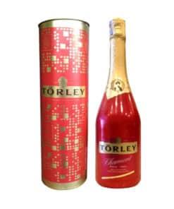 Rượu Torley Vang Nổ