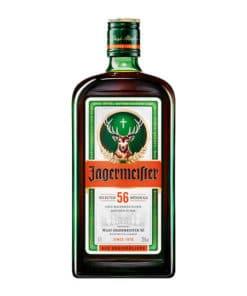 Rượu Jagermeister 0,7 ml - Rượu Thảo Mộc
