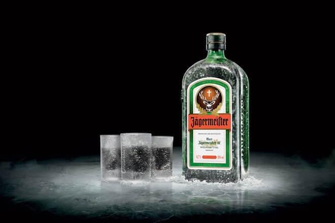 Ice Jagermeister