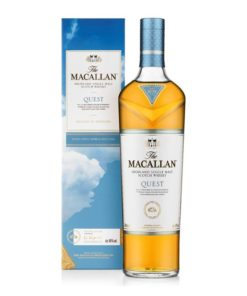 Rượu Macallan Quest 1L