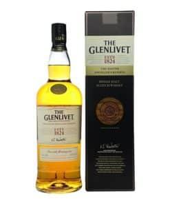 Glenlivet 1824