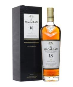 Macallan 18 Năm