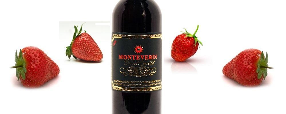 Vang Ý Monteverdi Ngọt giá bán tốt nhất