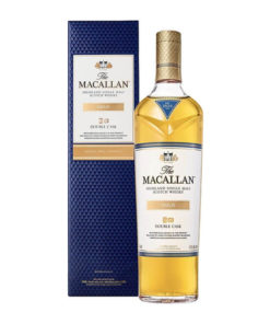Macallan Gold UK