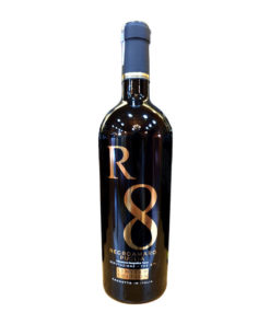 Rượu Vang R8 Vang Ý Cao Cấp