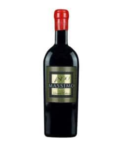 Rượu Vang Ý Massimo 1800 Limited Edition 18 độ