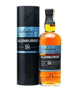 Rượu Ballantines Glenburgie 18 Năm