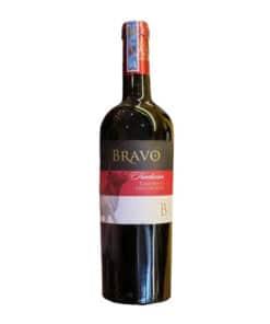 Rượu Vang Bravo Cabernet Sauvignon