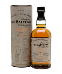 Rượu Balvenie 14 Peated Triple Cask