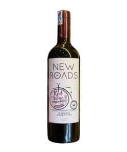 Rượu Vang New Roads
