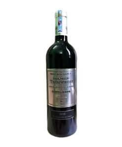 Rượu Vang Chateau Troupian Haut Medoc 13%
